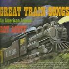 Great Train Songs an Amrican Legend by Roy Acuff CD 030206673029