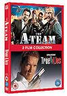 The A-Team / True Lies (DVD, 2011)