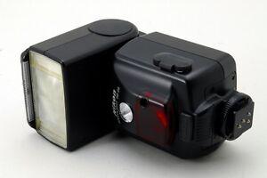 [Exc++++] Nikon SB-28 SB28 Speedlight Shoe Mount Flash From Japan #1327265