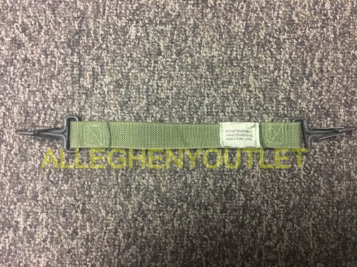 US Military Army Hand Carrying Strap Assembly OD Green USGI 5340-01-461-4741 EXC