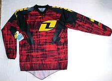 ONE Industries Radiostar MX Shirt Jersey Cross Enduro NEU XXL MTB Quad Honda UFO