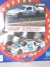 Winners Circle Diecast Monte Carlo Car Nascar 1997 Sikkens Dale Earnhardt Jr.!