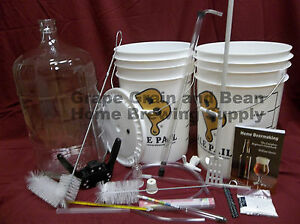 Deluxe-Brewers-Best-Home-Brewing-Equipment-Kit-Beer-Making-Kit-Brewing-Kit