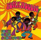 Funk Gets Stronger [1-CD] by Funkadelic (CD, Oct-2000, 2 Discs, Recall (UK))