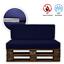Asiento-o-Respaldo-para-Sofa-de-Palet-Exterior-e-Interior-Grosor-12cm miniatura 21