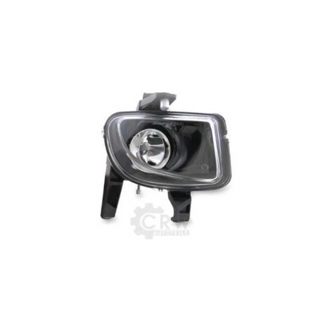 Fiat Grande Punto Nebelscheinwerfer Nebellampe Nebellicht H1 Rechts schw 05