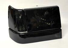 Jeep Grand Cherokee 1993-1998 Smoke Front Headlights & Bumper & Corner Lights