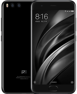 New-Imported-Xiaomi-Mi-6-Duos-64GB-6GB-5-1-034-Dual-Rear-Cam-12MP-12MP-8MP-Black
