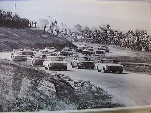 A BRIEF HISTORY OF NASCAR
