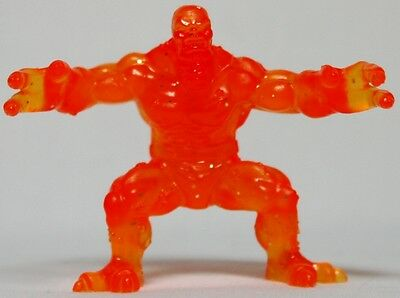 Hasbro Marvel Handful of Heroes Wave 2 Bi-Beast Translucent Orange