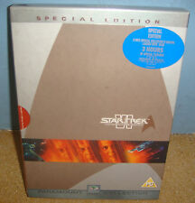 DVD Star Trek VI: The Undiscovered Country (Special Edition) [DVD] [1991]