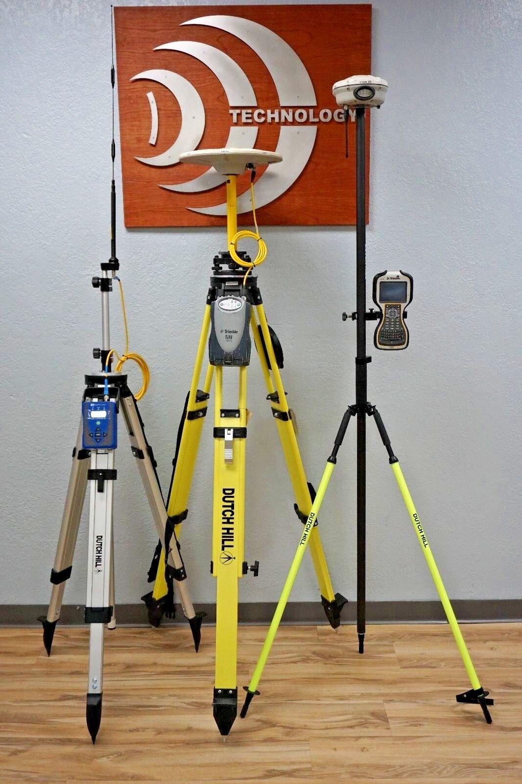 Trimble R8 Model 2 & R7 GNSS GPS L1 L2 L2c L5 RTK 450-470mhz TSC3  R8-2/ R7