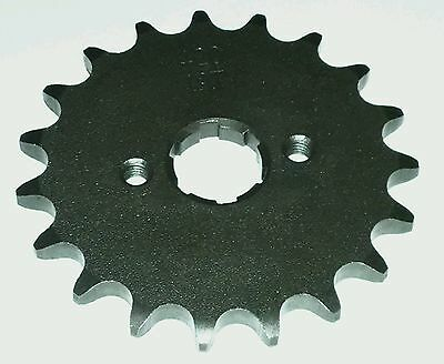 Eton 650224 634243 19 tooth 420 front sprocket e-ton 2 stroke lightning 50cc atv