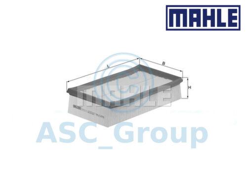 MAHLE Filtro aria inserimento di ricambio di qualità di OEM motore di aspirazione LX 933//2