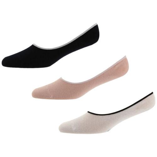 Pepe Jeans Damen Womens Socken Footies MERYL 3 Paar navy rosa weiss in 37-41