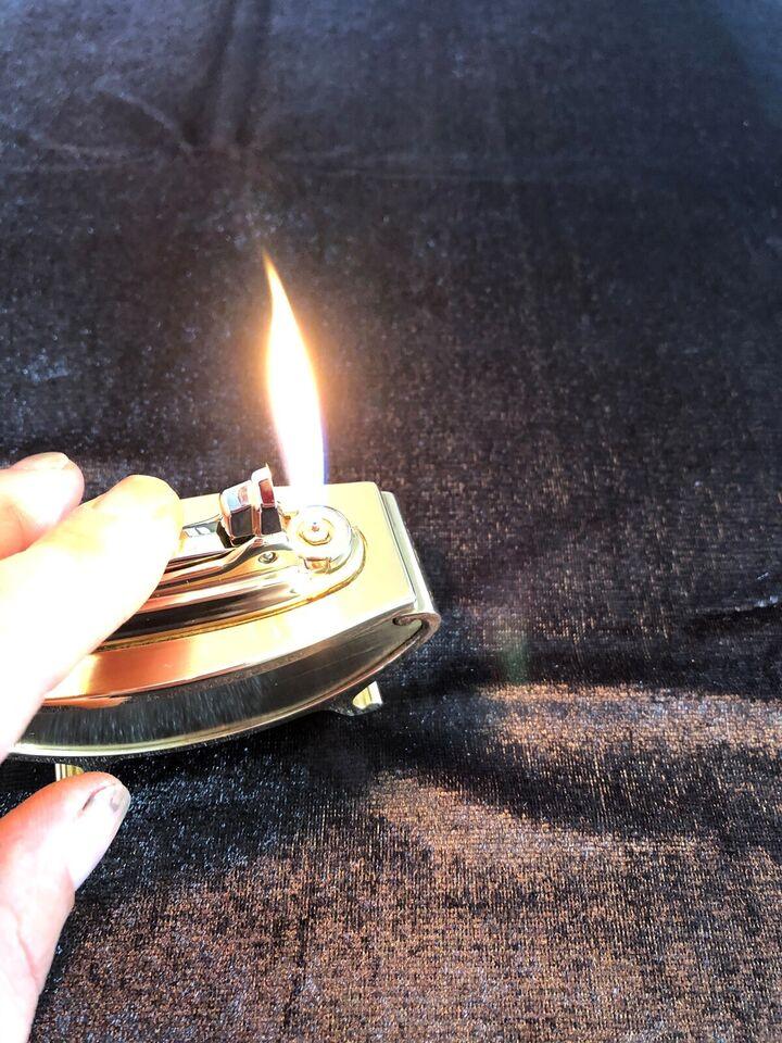 Lighter, ronson bordlighter