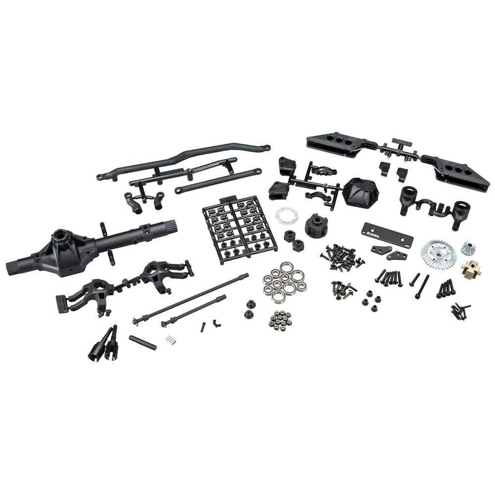 Axial Racing AX30831 AR60 OCP Front Axle Set Complete