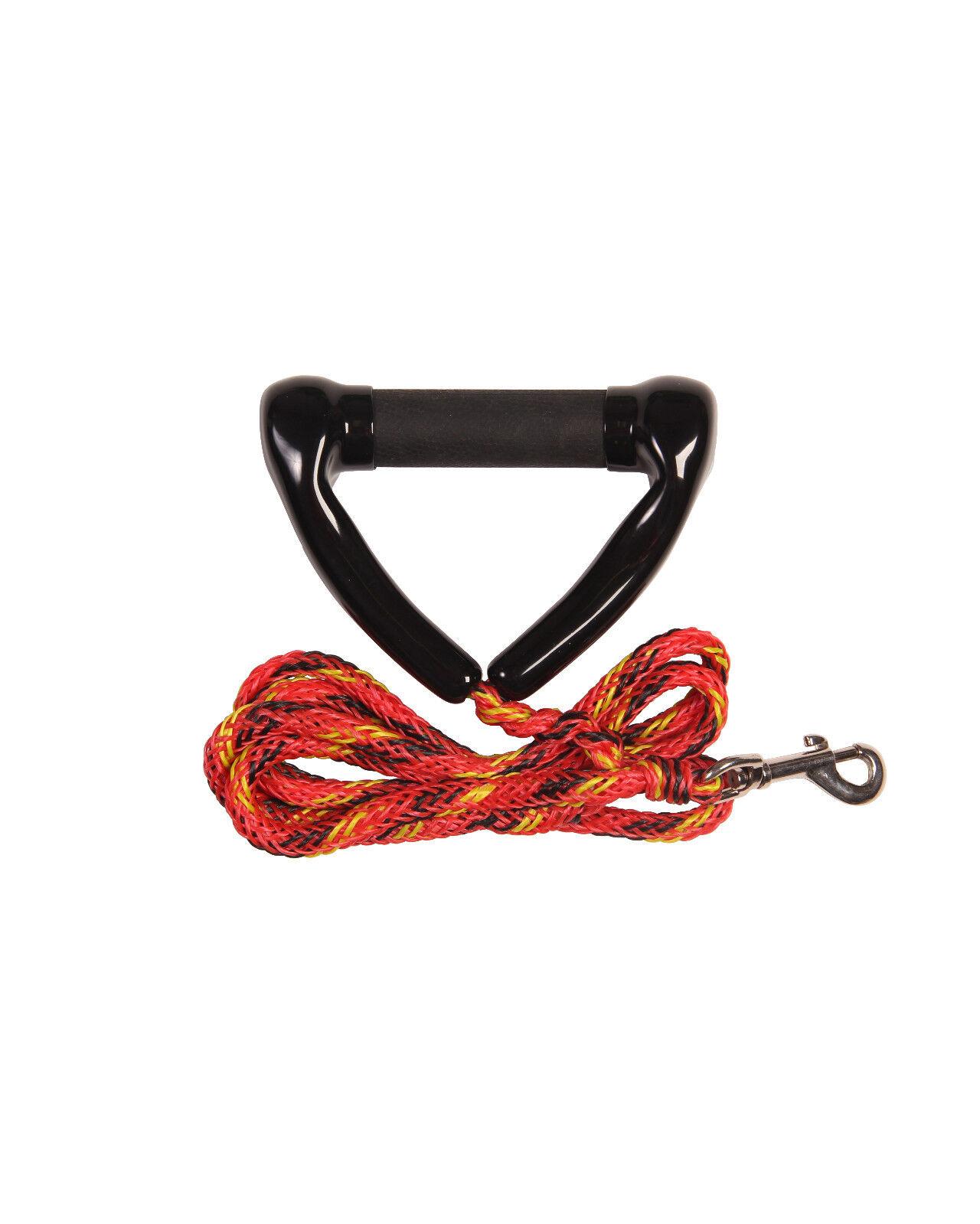 Jobe Dog Leash Dog Leash Canvas Dog 8 2 12ft Leisure wakeboardstyle Waterski J18