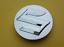 SUZUKI-4x-54mm-Silber-Felgendeckel-Emblem-Radmitte-Nabenkappen Indexbild 2