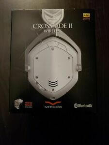 V-MODA-Crossfade-2-II-Wireless-Codex-Edition-Headphones-Matte-White