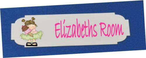 personalised child/'s door sign Children/'s Bedroom door sign