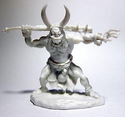 Reaper Bones Oni hand painted! Rogaku