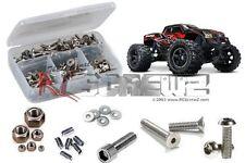 Traxxas X-Maxx 4x4 TSM Stainless Screw Kit