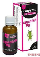 Ero Spanish Fly Extreme Women Spanische Fliege Liebestropfen Lustmittel 30 ml