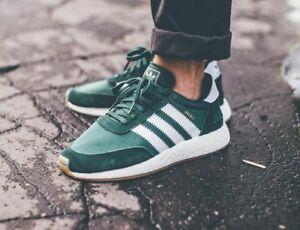 Detalles acerca de Adidas Iniki Runner I 5923 Boost Zapatos Estilo Deportivo Nuevo en Caja Verde by9726 mostrar título original