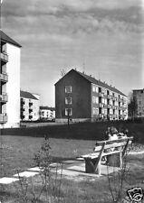 AK, Salzgitter, Mietwohnungen in aufgelockerter Bauweise, 1961