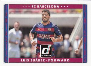 Panini-Donruss-Soccer-FC-Barcelona-Luis-Suarez-Fantastic-Finishers