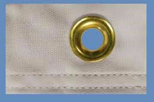5/'x8/' ft American Flag Sewn Stripes Embroidered Stars Brass Grommets USA US U.S.