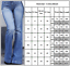 Women-Stretchy-Skinny-Denim-Jeans-Slim-Jeggings-High-Waist-Pencil-Pants-Trousers thumbnail 24