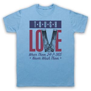 Image is loading TOUGH-LOVE-DENIM-JEANS-RETRO-VINTAGE-CLOTHING-FASHION- 497f8d0bc
