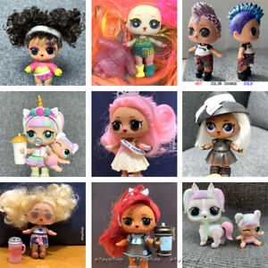 La-poupee-surprise-LOL-Dolls-HAIRGOALS-EDMBB-Unicorn-Twang-Toys-Winter-Disco
