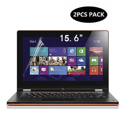 "2X Anti Glare Screen Protector for Dell Inspiron 15 7567 15.6/"" Touch Screen"
