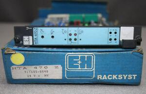 Endress-Hauser-Hta-470-Z-Hta-470z-Interne-N-98