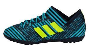 Adidas-nemeziz-Tango-17-3-TF-Garcons-Chaussures-De-Football