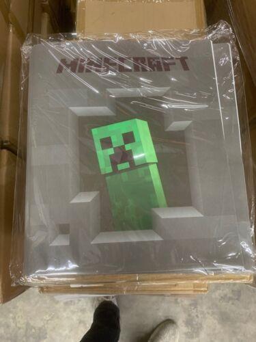 3 Prong Poly Folder Minecraft Set Of 6