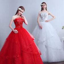 Boldgirl Designer Exclusive White Bridal Mermaid Wedding Dress