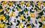"Curtain Valance With Citrus Fruit 42/""W x 15/""L"