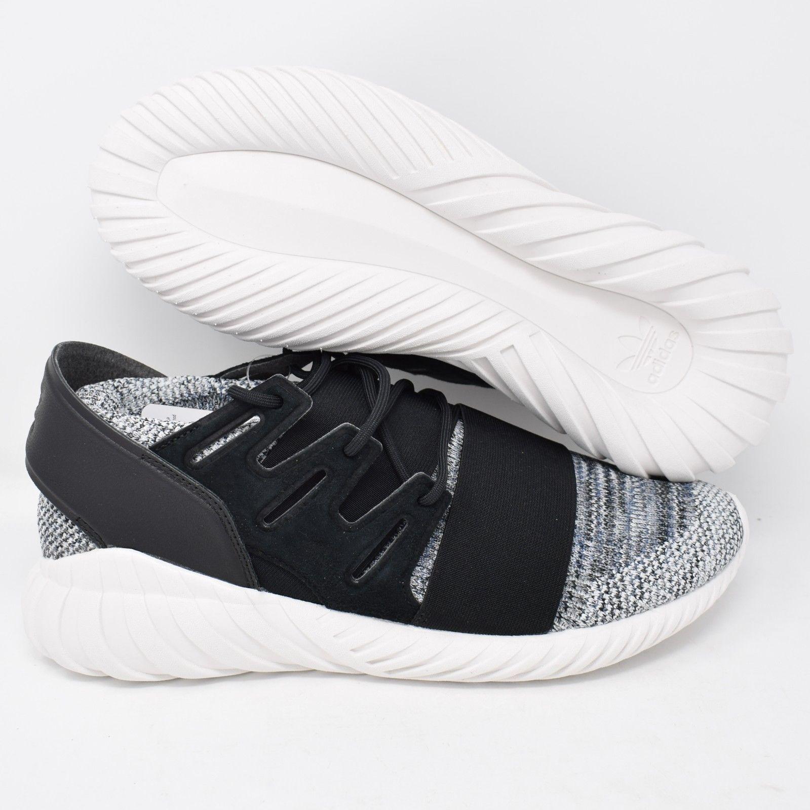 finest selection 57329 bb492 Adidas Tubular Tubular Tubular Doom PK BY3550 Mens shoes Primeknit Originals  Black   White fc63c4