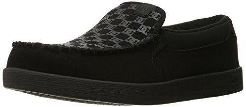 DC shoes Mens VILLAIN shoesD US- Pick SZ color.