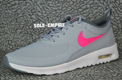 nike youth air max thea
