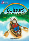 Collins Big Cat: Colours: Band 04/Blue by Satoshi Kitamura (Paperback, 2012)
