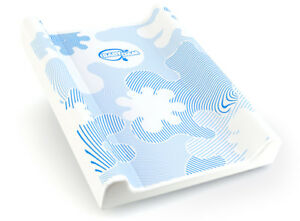 BabyDam-Baby-Changing-Mat-Luxury-Padded-Base-With-Anti-Roll-Blue