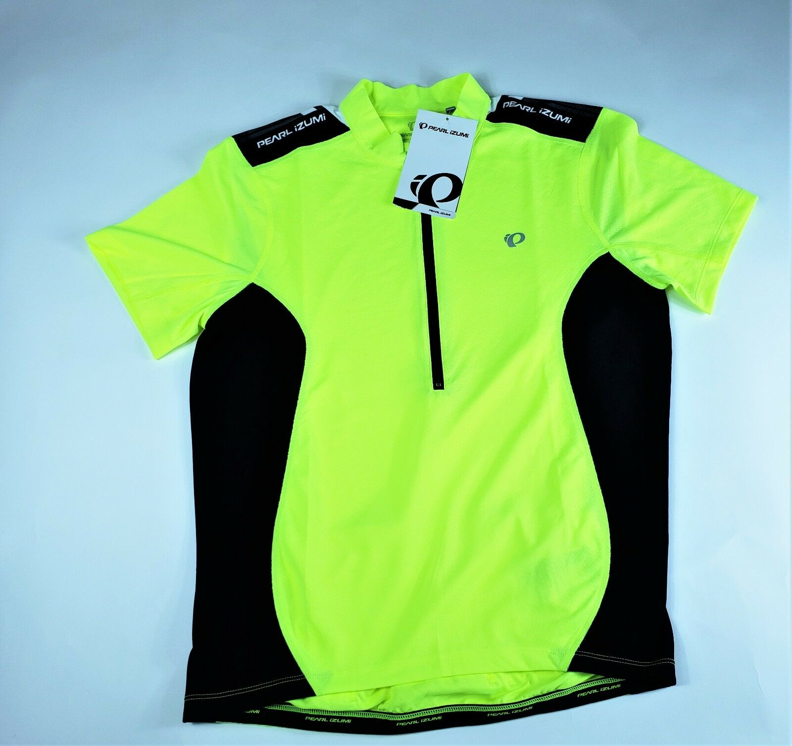 Men's Pearl Pursuit Short Sleeve Select Quest Jersey Size M   save on clearance