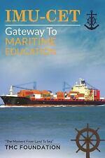 Imu-CET - Gateway to Maritime Education by Subodh Kumar (2016, Paperback)