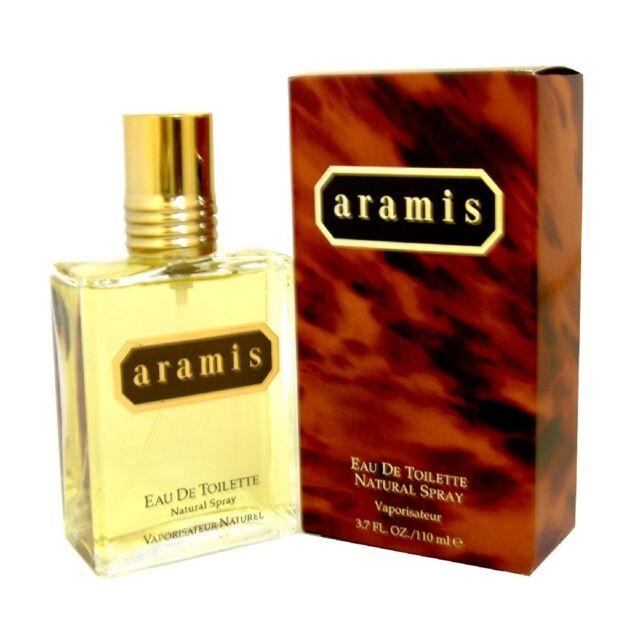Aramis Classic Eau de Toilette 110ml EDT Spray New In Retail Box ✰Free Shipping✰