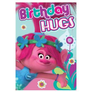 Dreamworks-Trolls-Poppy-Birthday-Hugs-General-Card-247053